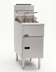Pitco Standard SG14S  Friteuse